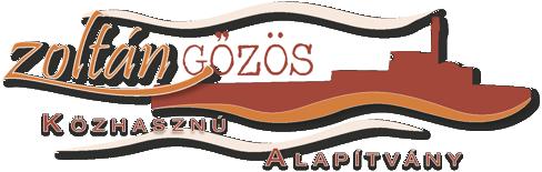 Zoltán Gőzös Közhasznú Alapítvány